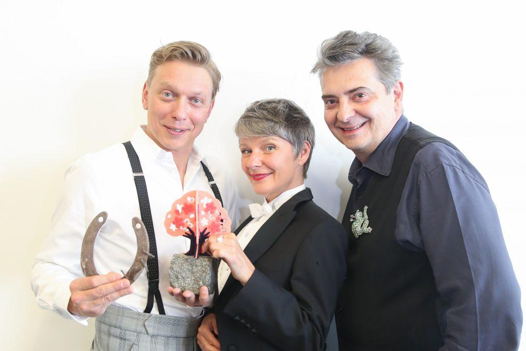 Schlossfestspiele Langenlois: Die Fledermaus, Foto: Barbara Palffy