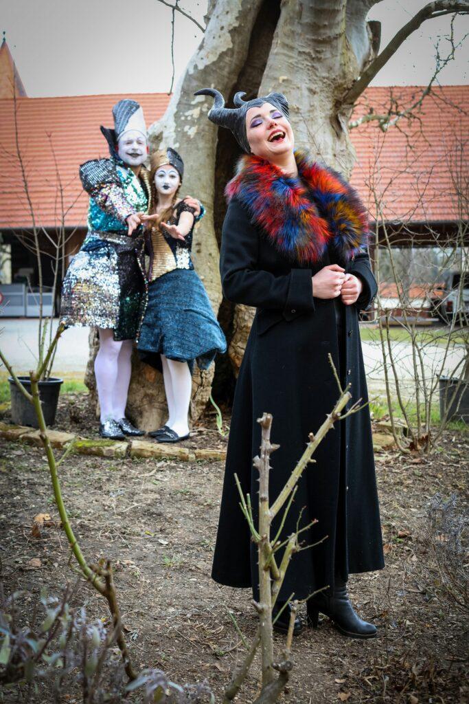 Asparn: Kukme Tusa I, Foto: Martin Hesz