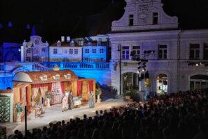 Sujet 2021: Festspiele Stockerau, Foto: Peter Reichert